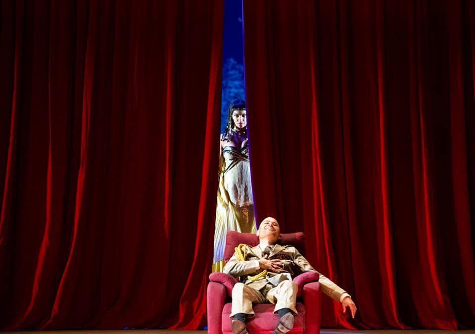 Giulio Cesare in Egitto – Teatro Alla Scala