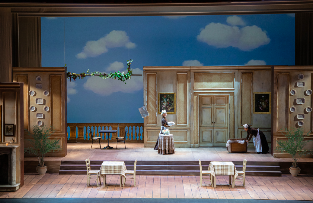 """""""Rita"""" al Teatro Comunale di Treviso. Stagione 2019"""