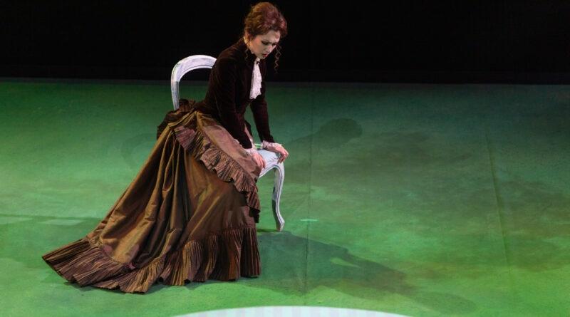 """""""La Traviata"""" al Teatro Comunale di Modena"""
