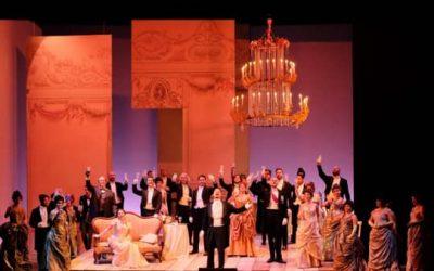 """""""La Traviata"""" – Opera giocosa di Savona"""
